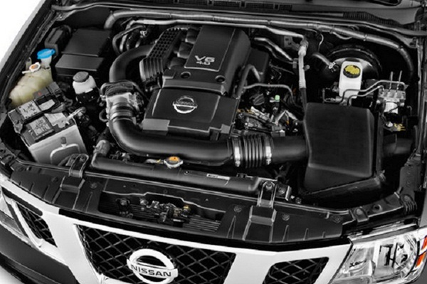 2017 Nissan Frontier Truck Reviews Specs Redesign Release Date