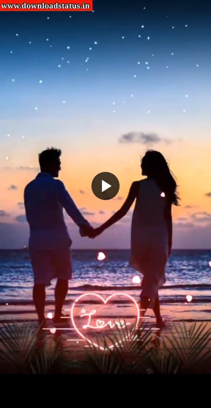 Best 4K Full Screen Love Whatsapp Status Video Download - Love Video Status