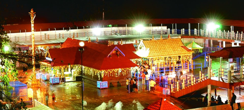 Kerala: Sabarimala temple to open on May 14 for monthly