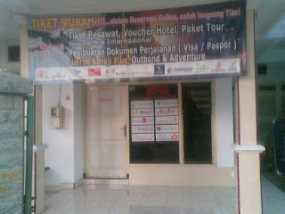 Smal Office Wisesa Travel-Agen Tiket Murah Di Surabaya