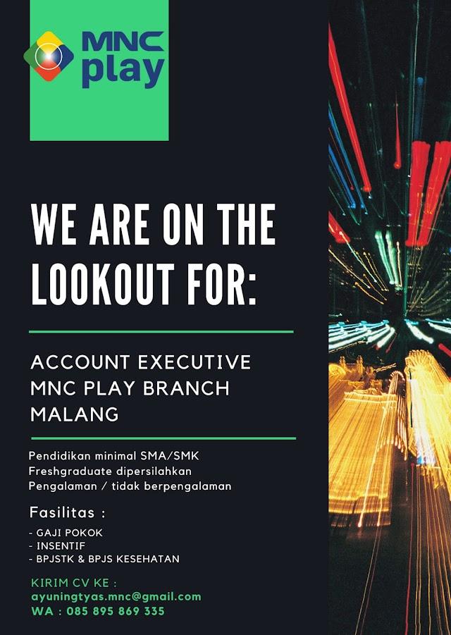 MNC Play [Loker Malang Juni 2021]