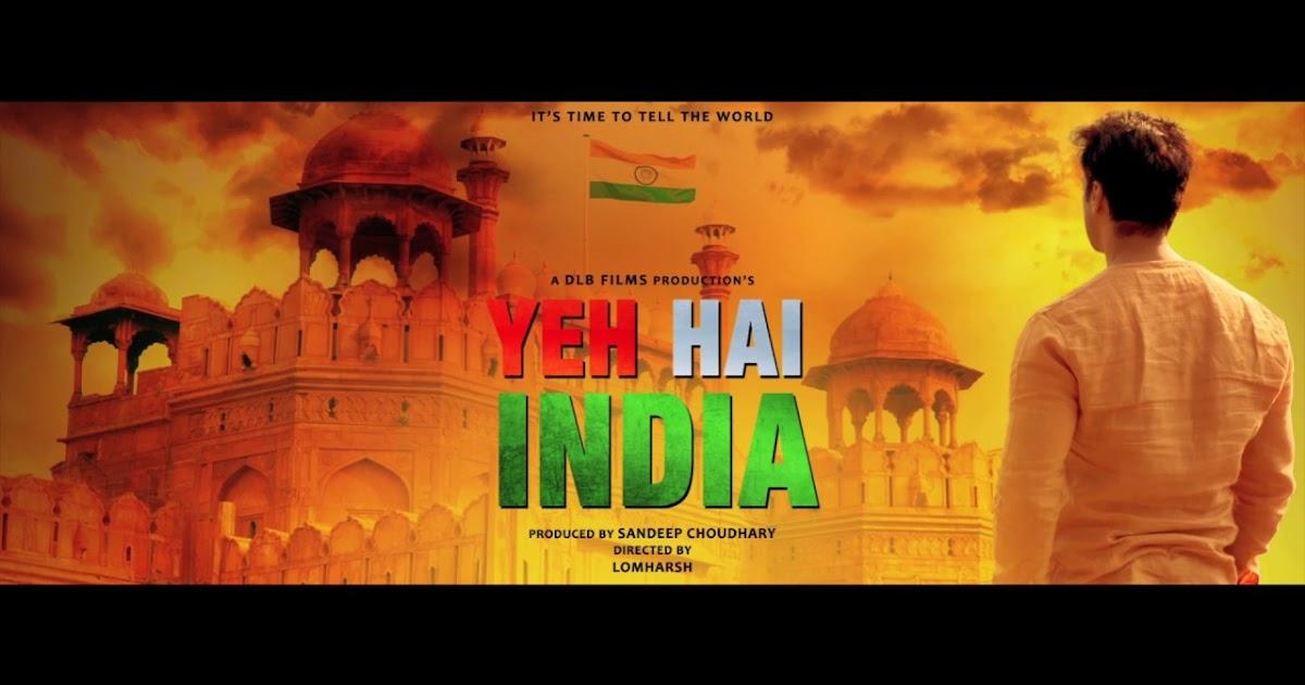 Film Yeh Hai India (2017) | Sinopsis India Lengkap