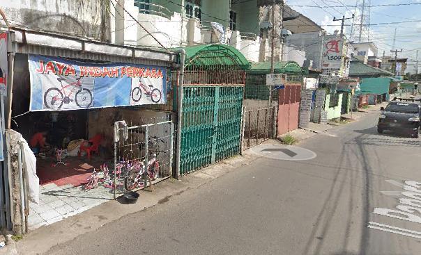 Toko Sepeda Jaya Indah Perkasa
