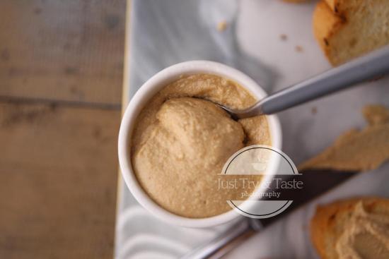 Resep Homemade Selai Kacang (Peanut Butter) JTT
