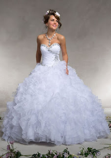 Angelus Bridal & Formals, Pompano Beach, South Florida, Quinceanera Dresses