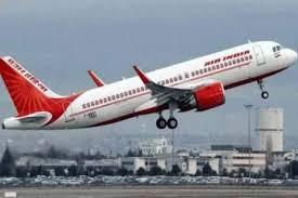Air India News:Air India top Stories today