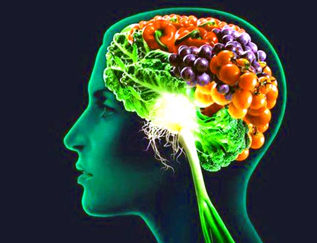 10 Best food to boost your Brain Power