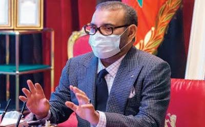 عاجل.. جرعة اللقاح ضد كورونا تصل المغرب يوم السبت قادمة من الهند وعملية التلقيح تنطلق يوم الثلاثاء..ا