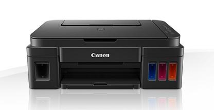 Canon PIXMA G3500 Scarica Driver per Windows, Mac e Linux