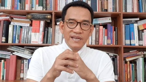 Refly Harun Beberkan Alasan Anies Baswedan Selalu 'Diserang'