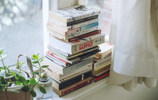 leggere libri di viaggio