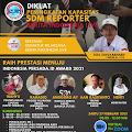 INDONESIAPERSADA.ID Sukses Gelar Diklat Reporter Berita Indonesia Live. Berikut Siaran Ulangnya
