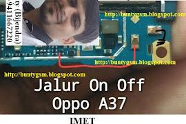 Oppo A37 Charging USB Problem Solution Jumper Ways - IMET Mobile