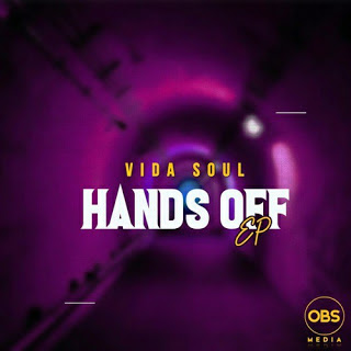 Vida-soul & CeeyChris - Friday Night (Afro Tech) 2020