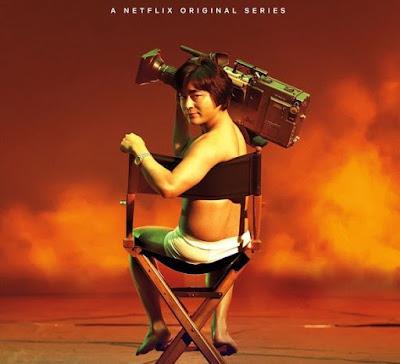 Sinopsis The Naked Director (J-Drama 2019) Pemain, Rilis Review Lengkap