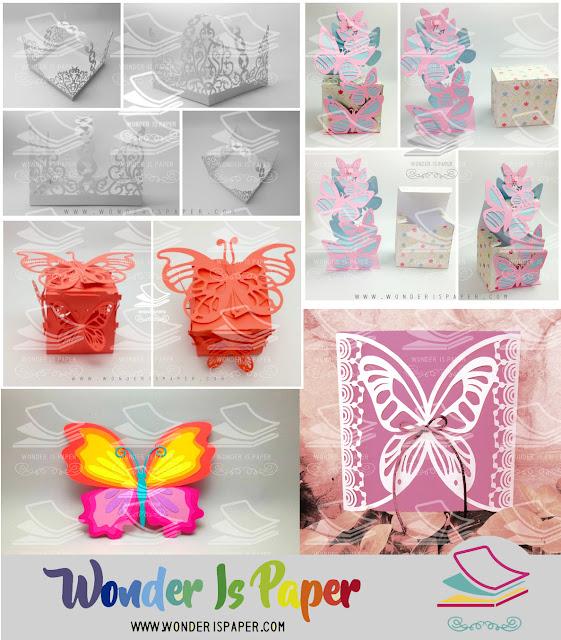 #TBT Semana de Julio: Mariposas