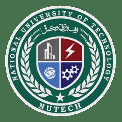 Job opportunity for National University of Technology (NUTECH), Islamabad, Pakistan