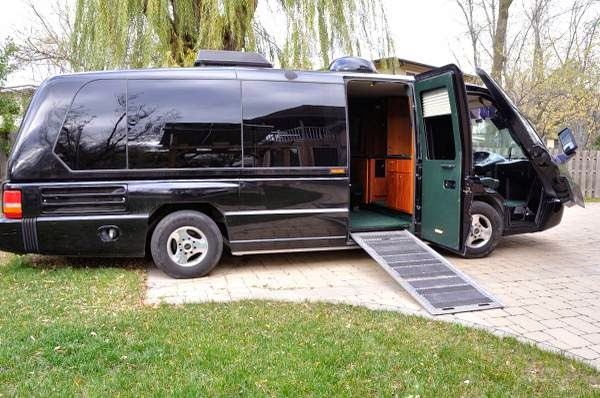 Used RVs 1998 Mauck MSV 1120s For Sale by Owner