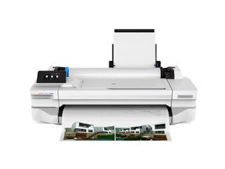 HP DesignJet T130 Drivers Download