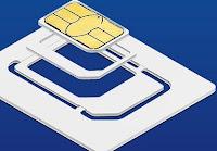 Bali Prepaid SIM card