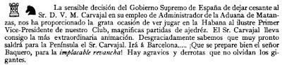 15/2/1892 - Revista El Pablo Morphy, página 158