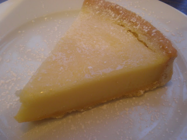 ASK Lemon Tart