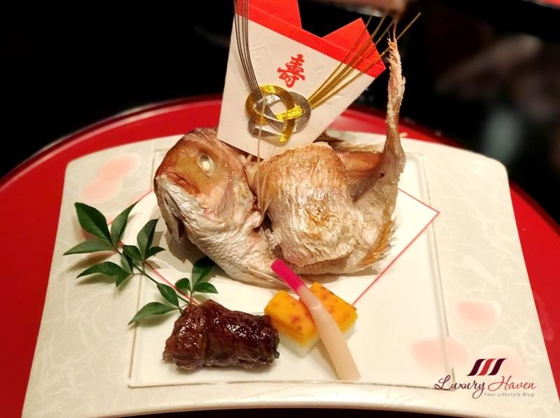 keio plaza hotel kaiseki soujuan japanese restaurant