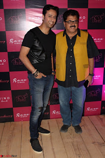 Bollywood Celebrities at Opening Launch Party Of Razzberry Rhiocers 015.JPG