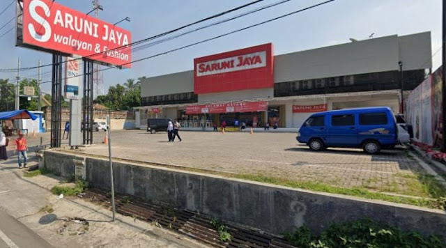 Lowongan Kerja Mr Game Saruni Jaya Pandeglang