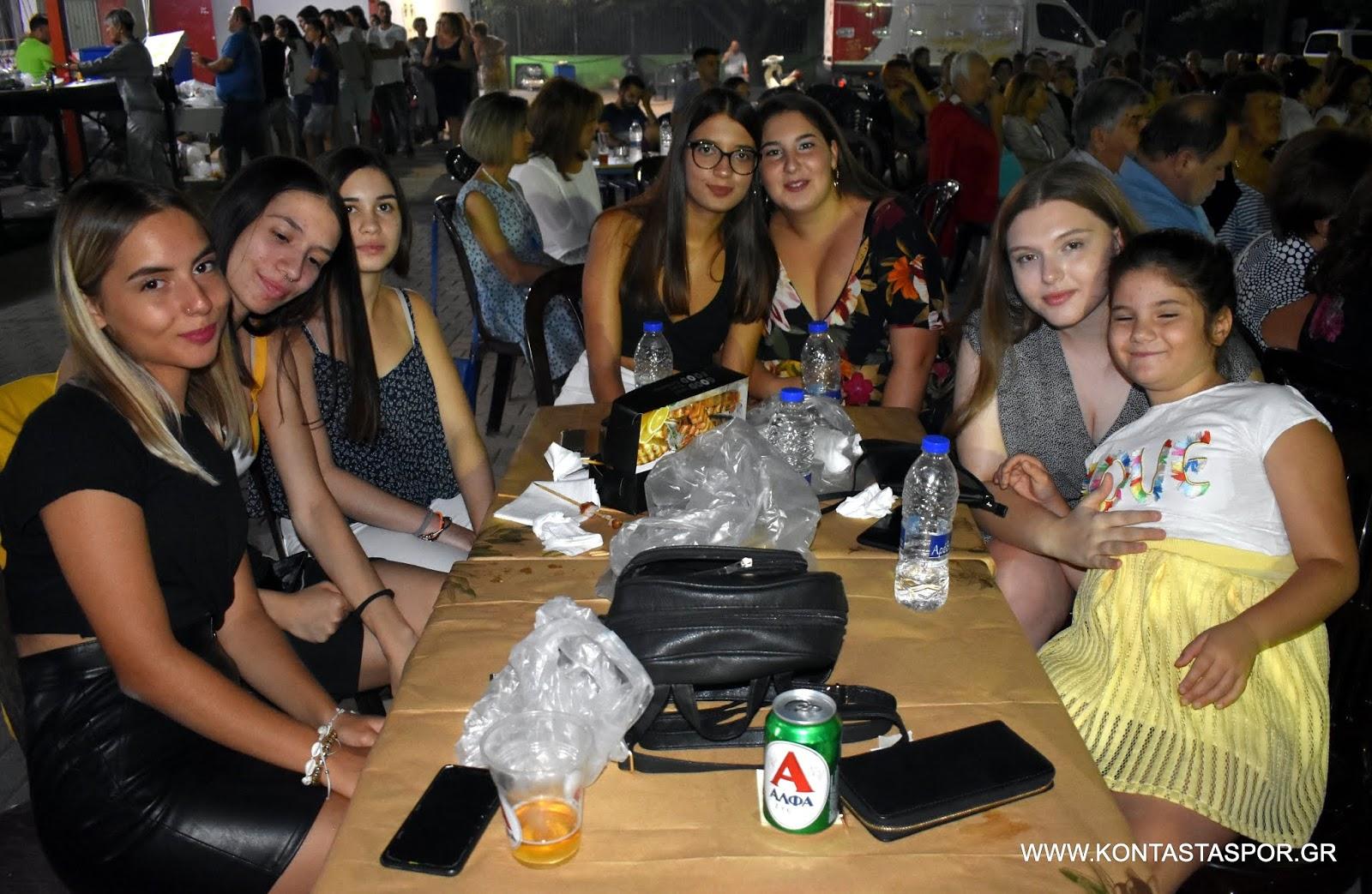 Με επιτυχία η λαική βραδιά  Αδαμαντίδη στα Ψαχνά (φωτογραφίες) 1 DSC 0079