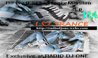 Spring in trance with Bil Bv to the best radio online!