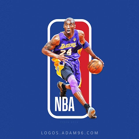Download Logo The New NBA Png High Quality Free Logo
