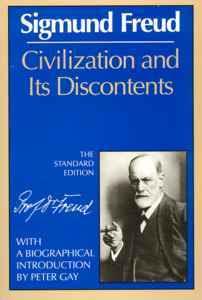 Văn minh và những bất mãn từ nó - Sigmund Freud