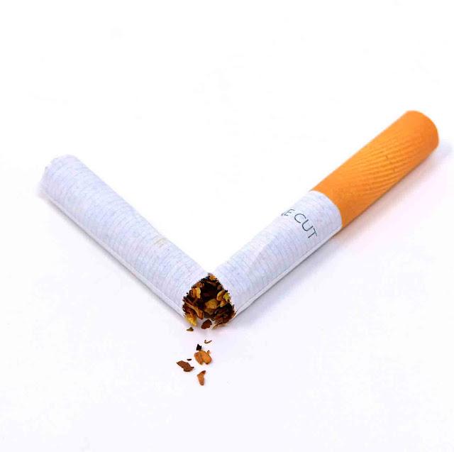 7 motivos para dejar de fumar