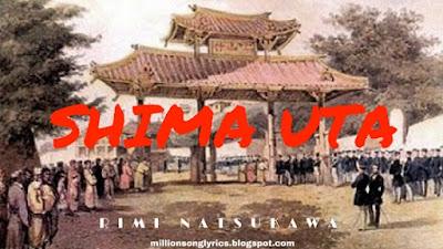 Shima Uta – Rimi Natsukawa