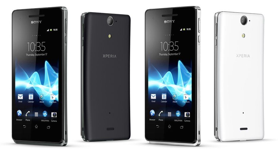 Sony Xperia T LTE LT30A