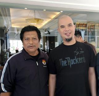 Persekusi#2019GantiPresiden Menebar Angin Menuai Badai