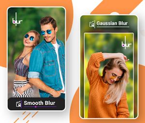 Photography App of the Month - Blurry Photo Edtior