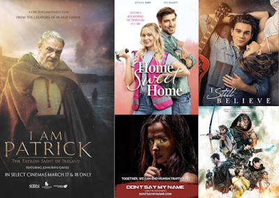 9 Film Rohani Kristen Terbaik 2020