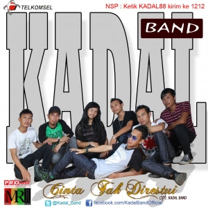 Download Kumpulan Lagu Kadal Band Full Album