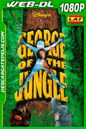 George de la selva (1997) HD 1080p WEB-DL AMZN Latino – Ingles