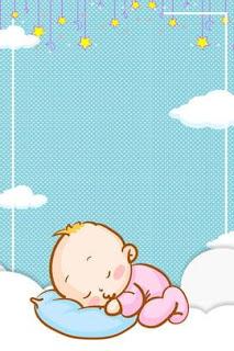 Kapan waktu yang pas memberikan nama kepada bayi yang baru lahir?