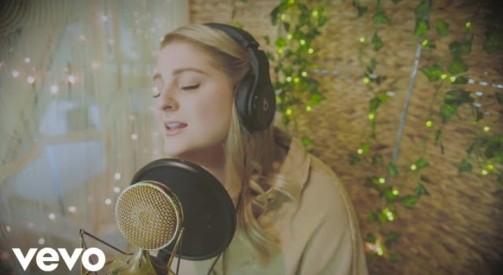 Meghan Trainor - Workin' on It (Acoustic) song Lyrics