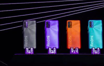 Xiaomi Redmi 9T Termurah di tahun 2021