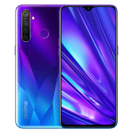 Realme 5 pro specs features & offers price