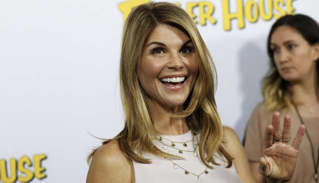 Lori Loughlin & Felicity Huffman—The Magic Talisman of a Degree from One of the Best Schools