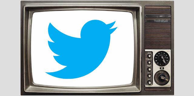 Les séries les plus populaires sur Twitter