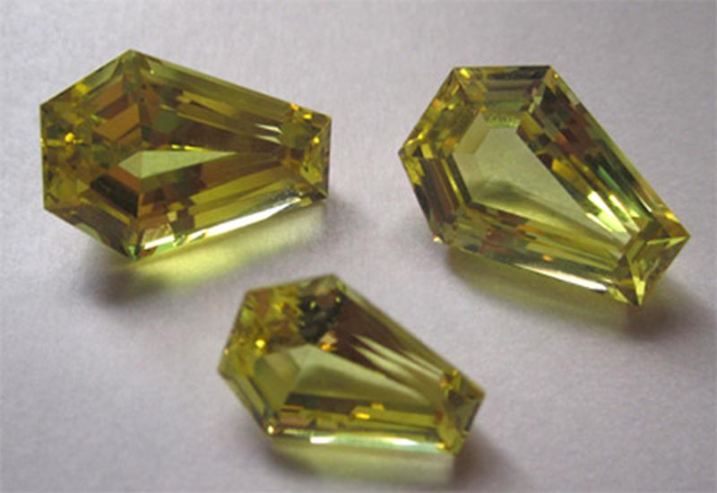 Coffin gems