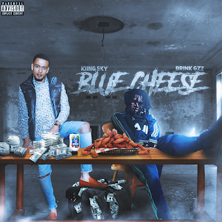 New Music: Kiing Sky - Blue Cheese