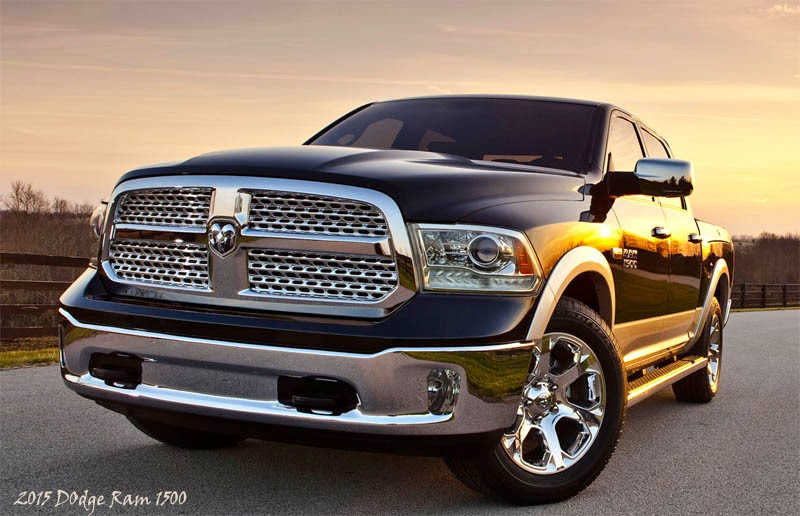 2015 Dodge Ram 1500 Release Date Car Review And Modification